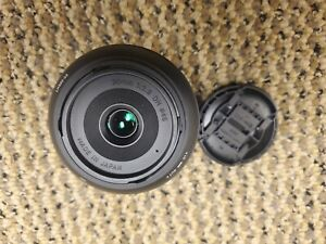 Sigma 30mm F2.8 DN Art Lens For Sony E-mount
