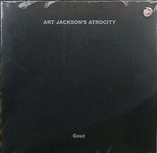ART JACKSON'S ATROCITY Gout (Remastered & Expanded) SEALED CD 1974/Miles Davis ?