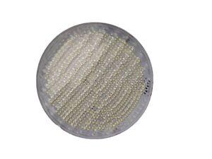 4 x Schwimmbad Pool Unterwasser Leuchtmittel Strahler PAR56 12V tageslicht weiß