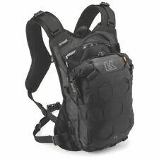 Kriega Trail 9 Backpack Approx. 9 Litre Motorcycle Outdoor Black Cordura