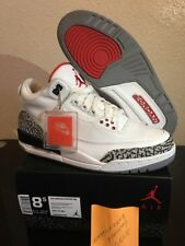 Nike Air Jordan 3 OG'88 White Cement