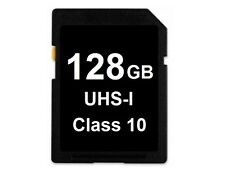 OEM Blank 128GB SDXC UHS U1 class10 C10 128G SD 2.0/3.0 secure digital card bulk