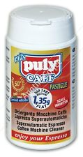 Puly Caff Cleaning Tablets (Tub of 100 x 1.35g tablets)