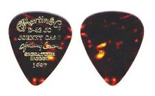 Johnny Cash Signature C. F. Martin Guitar Pick - 1997