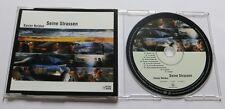 Xavier Naidoo - Seine Strassen - 5 trx Maxi CD -