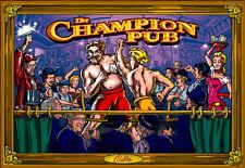 Champion Pub Pinball - CPU Rom 1.6 [G11] [Bally / Williams] EPROM