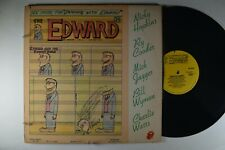 ROLLING STONES Jamming With Edward Original LP COC 39100