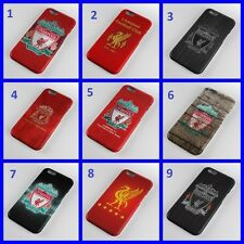 Liverpool Samsung S8 LG G5 Huawei P8 P9 Lite Sony Lumia Lenovo case cover hülle