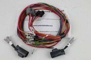 2013-17 Dodge Ram 3500 5500 Auxiliary Switch Upfitter Wiring Kit 68209998AC