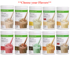 Formula 1 Herbalife Healthy Meal Nutritional Shake Mix. All flavors. Exp: 2021