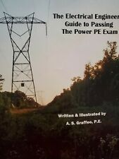 Electrical Engineer's Guide to Passing the Power PE Exam - Spiral Bound Version