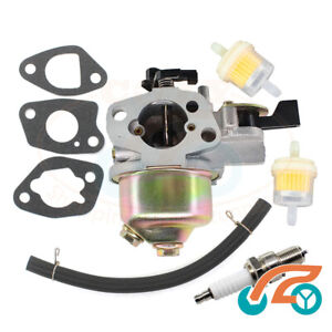 Sanli Victa Carburettor Carby Lawnmower Gardeners Choice Carburetor Fuel Filter