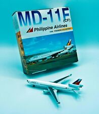 Dragon Wings 1/400 McDonnell Douglas MD-11F Philippine Airlines / N276WA