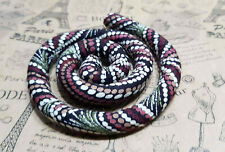 Dreadlock Accessories Spiralocks Bendable Hair Tie for dreadlocks Braided hair