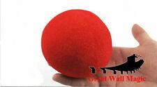 Jumbo Sponge Ball (4 Inches) 10 cm - magic trick,Close Up