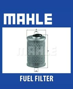 ASTON MARTIN DBS VANTAGE 5.3 Fuel Filter 68 - 72 Genuine MAHLE KX35 TOP QUALITY