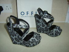 """Office Wedge Very High Heel (greater than 4.5"""") Women's Sandals & Beach Shoes"""