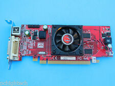 VISIONTEK 4350 512MB DMS PCI-E Video Graphics Card 4350DMS512 VTK-400491 T