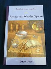 Tales from Grace Chapel Inn - Recipes And Wooden Spoons