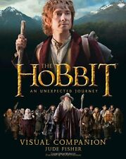 Visual Companion (The Hobbit: An Unexpected Journey),Jude Fisher