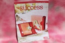 Stampin Up! April 2008 Stampin' Success Magazine FREE SHIP!