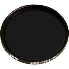 Tiffen 49mm Neutral Density 1.2 (ND-16) **AUTHORIZED TIFFEN USA DEALER**