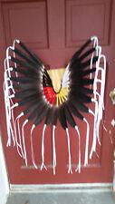 Native American Style, Bustle, Regalia, Pow-Wow 4 Directions