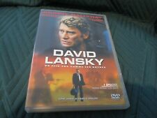 "DVD ""DAVID LANSKY : HONG-KONG SUR SEINE"" Johnny HALLYDAY"