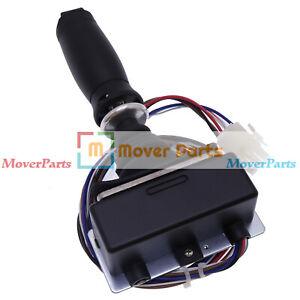 Joystick Controller 1001178132 for JLG Boom Lifts Drive/Steer