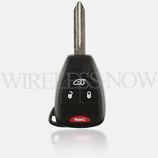 Car Key Fob Keyless Entry Remote 2005 2006 2007 Jeep Grand Cherokee