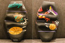 Pizza Hut Basketball Street Ball Streetball NCAA Final Four 1994 Never Inflated
