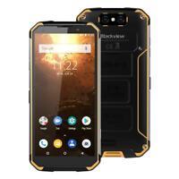 """Blackview BV9500 Plus 4GB RAM+64GB ROM Rugged Smartphone 5.7"""" 10000mAh DUAL SIM"""