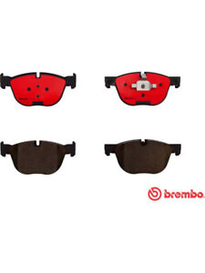 Brembo Brake Pads FOR BMW X5 E70 (P06049N)