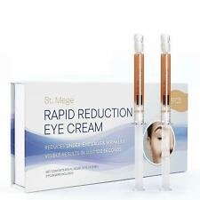 St. Mege Rapid Reduction Eye Cream - Under-Eye Bags Treatment - Instant Results