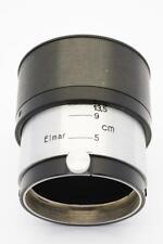Leica Leitz Wetzlar FIKUS Adjustable Lens Hood
