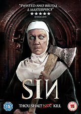 SIN - DVD - REGION 2 UK