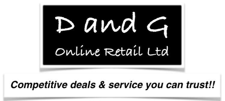 D & G Online Retail Ltd