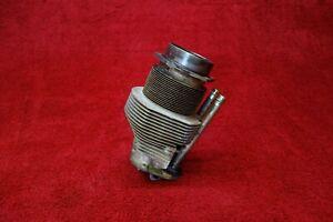 Continental O-300 Engine Cylinder W/ Piston