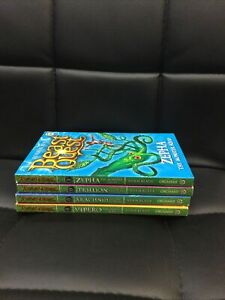Beast Quest Series 2 (Books 1, 4, 5, 6) MISSING 2