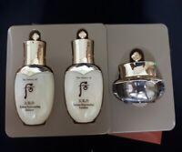 The History Of Whoo Cheongidan Radiant Hwa Hyun Special 3 Items Kit k-beauty