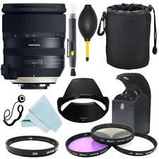 Tamron SP 24-70mm f/2.8 Di VC USD G2 Lens for Nikon + Filter Kit + Accessory Kit
