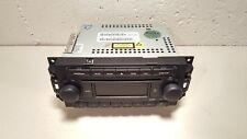 DODGE CHARGER OEM STOCK STEREO RADIO 2006-2007, 06-07, AUX PORT!