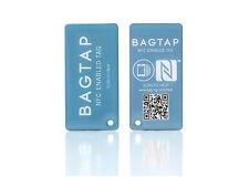 Digital NFC equipaje colgante/remolque de viaje-impermeable-robusta-Niagara