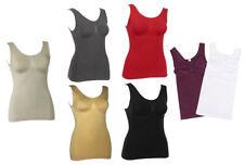 DA-Bauchweg Hemd | DA-Shapewear | figurformendes Unterhemd XL/XXL, 3XL/4XL_9731