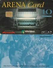 Arenakaart A016-01 10 gulden: Voorkant Arena