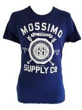 Mossimo Mens Crewneck T-Shirt / Tshirt  / Tee / Top -Rrp:$49.99