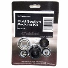 Titan Spraytech EP2105 Fluid Pump Packing Kit 0295900 Wagner 935, 945