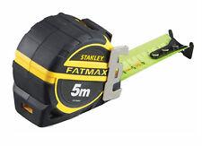 Stanley Bandmaß FatMax™ Blade Armor® Pro 5m Maßband Rollbandmaß ersetzt 0-33-887