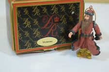 Duncan Royale Victorian Christmas Ornament in box 1991 (a719)
