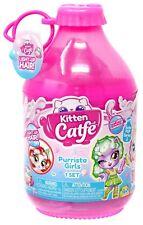 Kitten Catfe Series 5 (Soda Pop) Purrista Girls Pack [Random Color Pack]